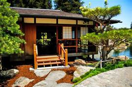 Housing Styles - Japan
